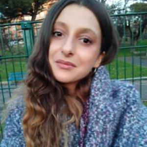 Sivlia Crisà
